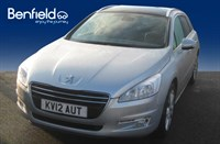Used Peugeot 508 508 HDi 163 Allure 5dr Auto