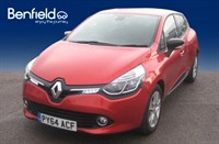 Used Renault Clio dCi 90 Dynamique MediaNav Energy 5dr