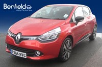 Used Renault Clio TCE 90 Dynamique S MediaNav Energy 5dr