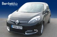 Used Renault Scenic dCi Dynamique TomTom Energy 5dr (Start Stop)