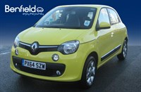 Used Renault Twingo SCE Dynamique 5dr (Start Stop)