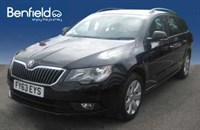 Used Skoda Superb TSI S 5dr