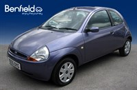 Used Ford KA 1.3i Collection (70) 3dr