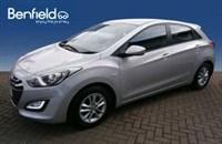 Used Hyundai i30 Active 5dr