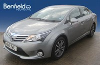 Used Toyota Avensis V-matic TR 4dr M-Drive S