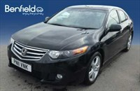 Used Honda Accord 2.0 i-VTEC EX 4dr Auto