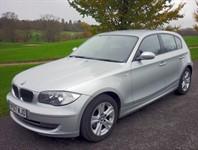 Used BMW 118d 1 SERIES (2.0) SE