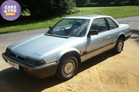 Used Honda Prelude GXA (Owned by same couple since new in 1985!)