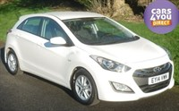 Used Hyundai i30 ACTIVE 100PS
