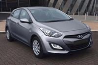 Used Hyundai i30 CLASSIC 100PS