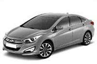 Used Hyundai i40 CRDI 136 BLUE DRIVE ACTIVE