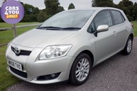 Used Toyota Auris VVT-I T3