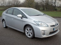 Used Toyota Prius T4 Vvt-i Automatic