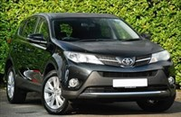 Used Toyota RAV4 D-4D 150 ICON 4WD