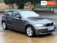 Used BMW 118i 1 SERIES SE 5DR Xenon Lights / Angel Eyes