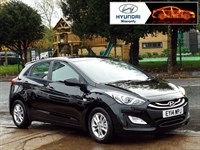 Used Hyundai i30 Active 5dr 1 Owner / Full service history