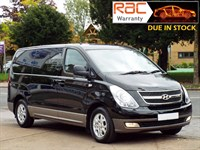 Used Hyundai i800 TD Style 5dr 1 Owner/ 8 seats/ Full history