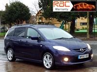Used Mazda Mazda5 Furano 5dr 1 Owner / Full service history