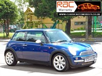 Used MINI Hatch COOPER 3dr Value for money