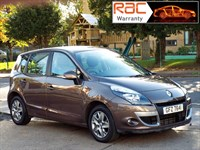 Used Renault Scenic dCi 110 Expression 5dr