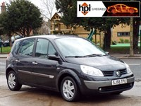Used Renault Scenic Dynamique 5dr