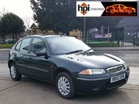 Used Rover 200 SDi 220 5dr ECONOMICAL DIESEL CAR