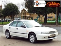 Used Rover 620 600 2.0 SLi 4dr Affordable workhorse