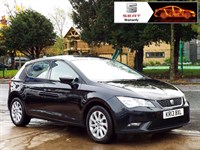 Used SEAT Leon TDI SE 5dr DSG 1 Owner / Full service history