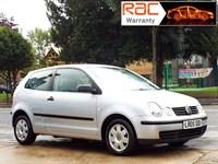 Used VW Polo Twist 3dr Auto Economical car