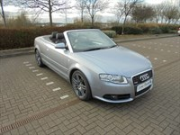 Used Audi A4 TDI S LINE SPECIAL EDITION