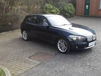 Used BMW 116d URBAN