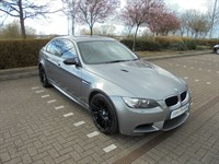 Used BMW M3 DCT Saloon