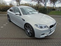 Used BMW M5 Mega Spec M5 Competition Pack
