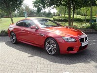 Used BMW M6 Stunning M6 Coupe