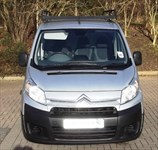 Used Citroen Dispatch 1000 L1H1 SWB HDI 120