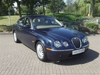 Used Jaguar S-Type SE V6