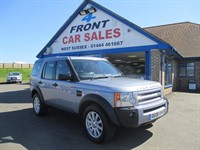 Used Jeep Patriot CRD Limited Station Wagon 5dr
