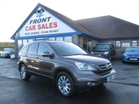 Used Toyota Land Cruiser D-4D Invincible 5dr Auto [173]