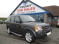 Used Land Rover Discovery TD HSE 5dr 4WD 1 OWNER FROM NEW !