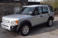 Used Land Rover Discovery 3 TDV6 SE ++ ONE OWNER FROM NEW