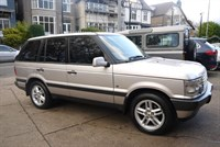 Used Land Rover Range Rover HSE D