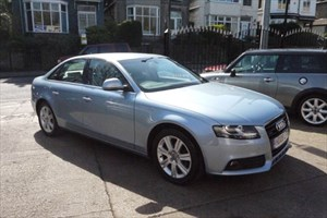 used Audi A4 TDI QUATTRO SE in sheffield-south-yorkshire
