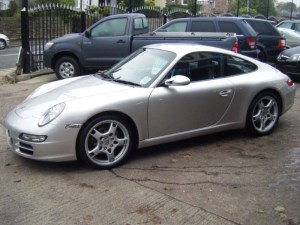 used Porsche 911 CARRERA 2++22,000 MILES++ in sheffield-south-yorkshire