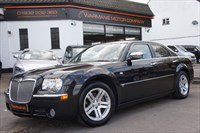 Used Chrysler 300C CRD RHD FULL LEATHER,CLIMATE,SUNROOF,GREAT MAIN DEALER HISTORY