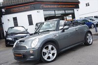 Used MINI Convertible COOPER S+HEATED SEATS+FULL SERVICE HISTORY +XENON HEADLIGHTS