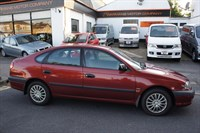 Used Toyota Avensis SCRAP SPARES REPAIRS ONLY ENGINE PROBLEM GS VVT-I
