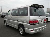 Used Toyota Granvia *DUE END MAY* REGIS HIACE 8 SEATER FRESH IMPORT LOW MILES