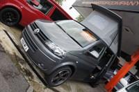 Used VW Transporter T28 TDI 4 BERTH CAMPER VAN NEW CONVERSION JUST LANDED!