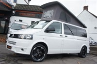 Used VW Transporter TRANSPORTER T30 TDI 4 Berth NEW CONVERSION PX + FINANCE AVAILABLE