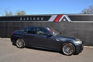 used BMW M5 Saloon DCT Auto - Very High Specification in devon
